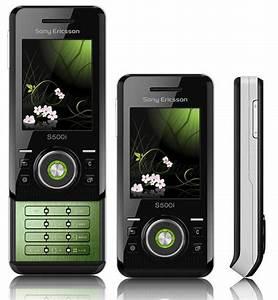 Sony Ericsson S500i : de vergeten telefoon sony ericsson s500i uit 2007 ~ A.2002-acura-tl-radio.info Haus und Dekorationen