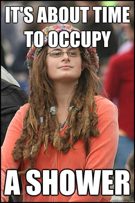 College Liberal Meme - image 225296 college liberal know your meme