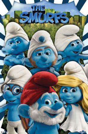 The Smurfs (Film) - TV Tropes