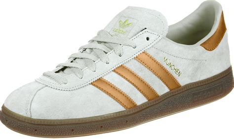 Schuhe München by Adidas M 252 Nchen Shoes Grey Copper