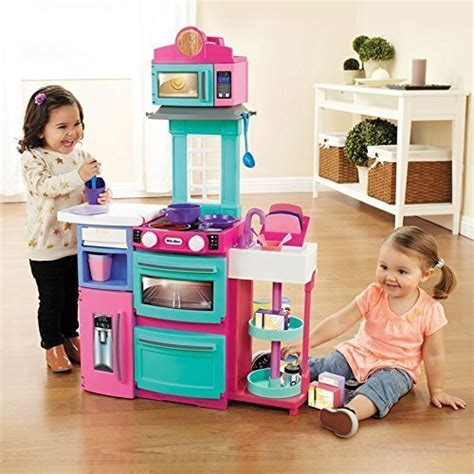 Little Tikes Kitchen Play Sets