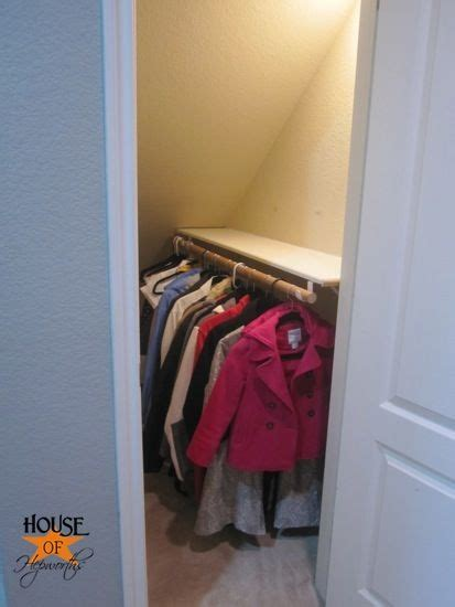 17 best ideas about closet stairs on
