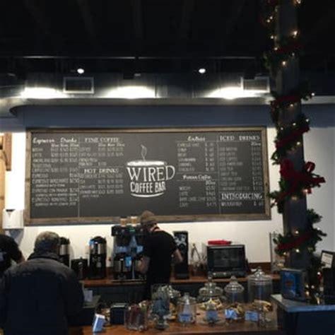 Coffee shop in ooltewah, tennessee. Wired Coffee Bar - 45 Photos & 35 Reviews - Coffee & Tea - 9447 Bradmore Ln, Ooltewah, TN ...