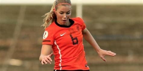 vrouwen oranje weer gekoppeld aan noorwegen fcupdatenl