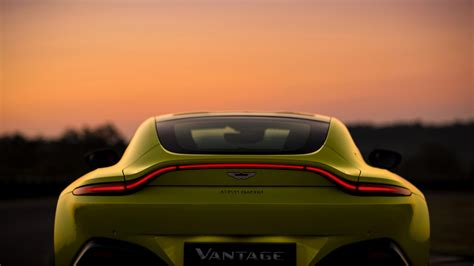 Aston Martin Vantage Wallpapers by 2018 Aston Martin Vantage 4k Wallpapers Hd Wallpapers