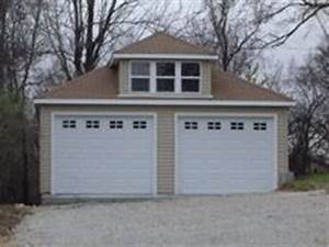 custom 22x22 hip garage with hip dormer custom garages With 22x22 garage kit