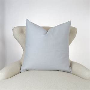 solid gray pillow cover big sizes euro sham floor cushion With big euro pillows