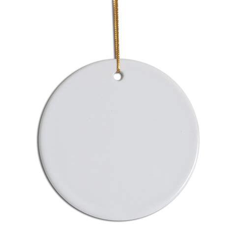 dye sublimation blank imprintable ornaments call lri today