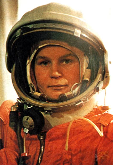 space  images   valentina tereshkova