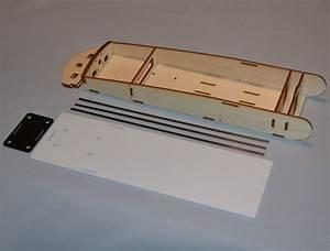 V4 Blunt Section for PopWing/TekSumo (without carbon fiber ...