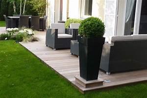 Terrasse En Ipe : menuiserie bois val d 39 oise 95 paris idf l 39 atelier du ~ Premium-room.com Idées de Décoration