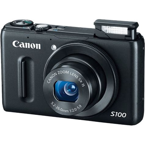Best Canon Point And Shoot by Canon S100 Field Test The Best Point And Shoot You Can