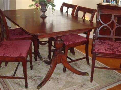 duncan phyfe furniture  real   reproduction