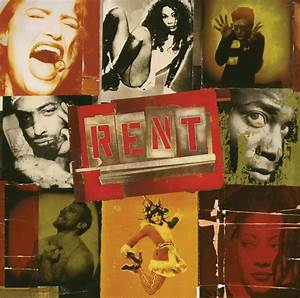 Rent (Original Broadway Cast) by Various Artists on Spotify