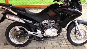 Honda Xl 125 : honda xl 125 v varadero youtube ~ Medecine-chirurgie-esthetiques.com Avis de Voitures