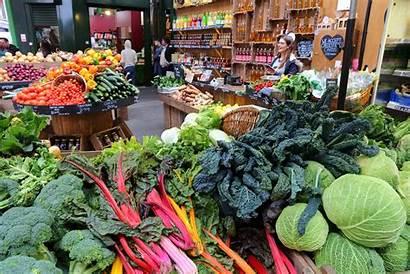 London Farmers Market Markets Borough Fruit Buyers