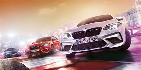 Gambar Mobil Bmw M2 Competition by Bmw M2 Competition 2018 Wallpaper Autonetmagz Review