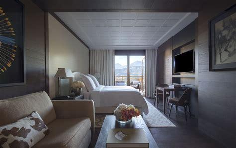 chambre d hote megeve en images visite du luxueux four seasons hôtel megève