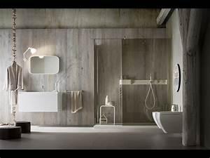 Salle De Bain Cosy : 5 styles pour une salle de bain tendance elle d coration ~ Dailycaller-alerts.com Idées de Décoration