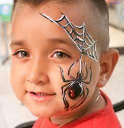 Kids Face Painting Ideas Boys