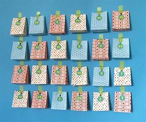 Kalender Selber Basteln : adventskalender basteln adventskalender blog ~ Lizthompson.info Haus und Dekorationen