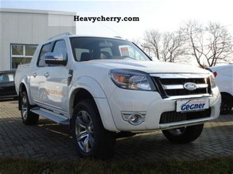 ford ranger wildtrak 3 0 tdci wheel drive air ppc 2011 other vans trucks up to 7 photo and specs