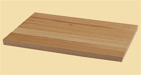 White Oak Butcher Block Countertops  Country Mouldings
