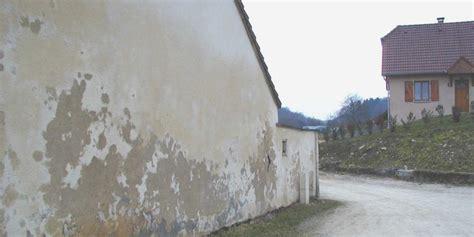 remontee capillaire mur interieur comment identifier des remont 233 es capillaires humidit 233 id 233 ale