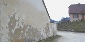 Humidité Mur Extérieur : comment identifier des remont es capillaires humidit ~ Premium-room.com Idées de Décoration