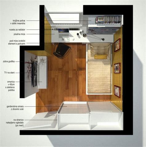 Kleine Räume by Jugendzimmer F 252 R Kleine R 228 Ume