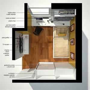 Funktionsmöbel Für Kleine Räume : jugendzimmer f r kleine r ume ~ Michelbontemps.com Haus und Dekorationen