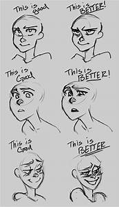 23 Best Images About Face Perspective On Pinterest