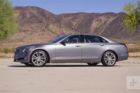 2018 Cadillac Ct6 First Drive Review  Digital Trends