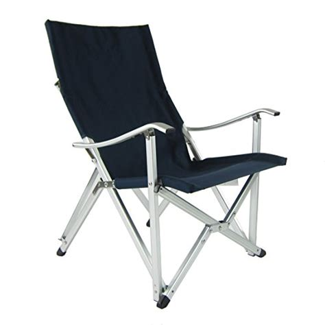 chaise pliante confortable luxury comfort chair fauteuil pliante portatif en