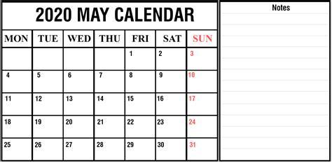 calendar printable templates  excel