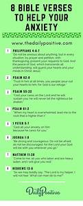 8 Bible Verses ... Test Bible Quotes