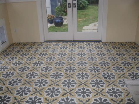 cement floor tiles encaustic cement tiles modern wall and floor tile mexico city by original mission tile