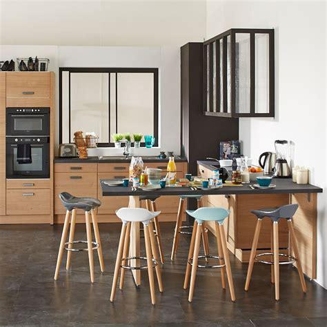 table et chaises de cuisine alinea tabouret pour table a manger