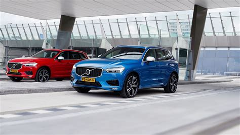 2018 Volvo Xc60 4k 2 Wallpaper