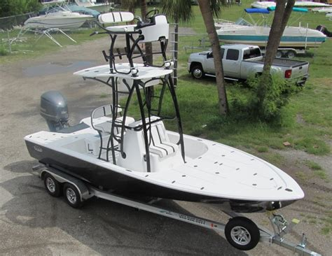 Cape Bay Boats by 2011 Cape Bay Custom Tower The Hull Boating