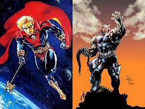 Battle Of The Week: Adam Warlock VS Darkseid - Battles ...