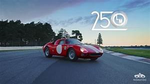 Ferrari 250 Lm : petrolicious profiles the ferrari 250 lm video top speed ~ Medecine-chirurgie-esthetiques.com Avis de Voitures