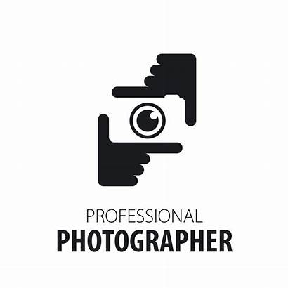 Photographer Camera Logos Proposal Template Vector Hidden