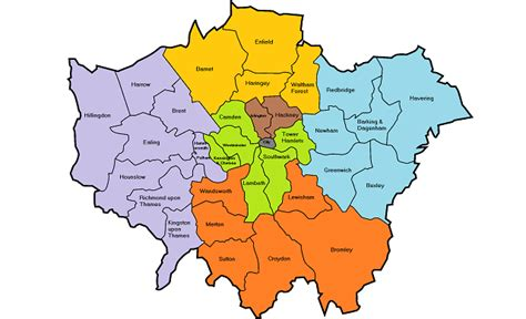 Where Is The London Location To Start A Business Startups