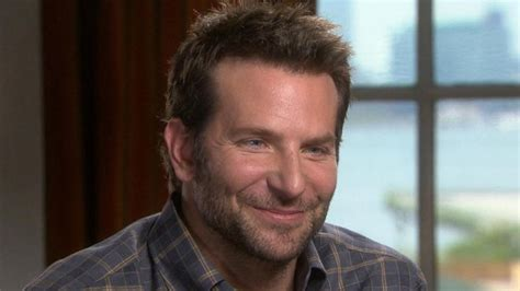 Bradley Cooper On His Late Father And Deciding To Get
