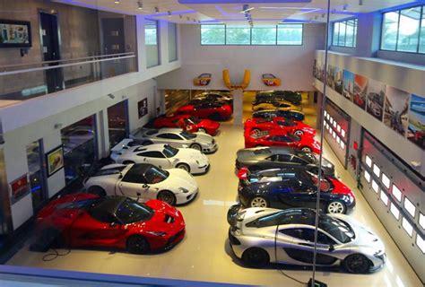 Khalid Abdul Rahim's Car Collection (bahrain) Cars