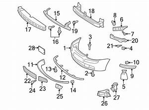 Wiring Diagram  30 2007 Vw Rabbit Parts Diagram