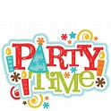 Clipart Party Time Free Clipart Download Rh Thelockinmovie ...