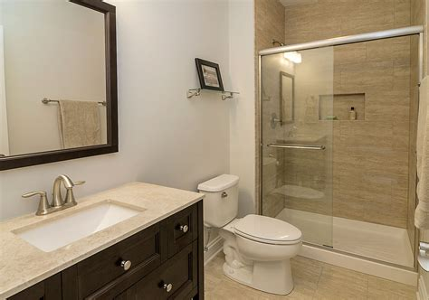 Remodeling Bathrooms Ideas by Shower Sizes Your Guide To Designing The Shower
