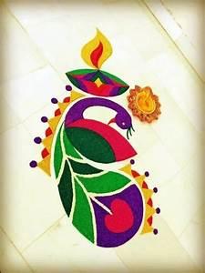 Rangoli Designs: Easy Yet Super Attractive Patterns For Diwali
